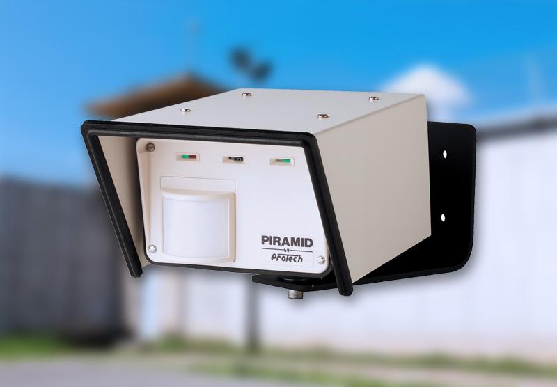 Детектор двойной технологии PIRAMID XL2