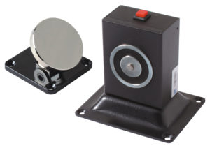Электромагнитный фиксатор дверей ST-DH605U