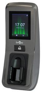 ST-VR041EM. Биометрический считыватель контроля доступа