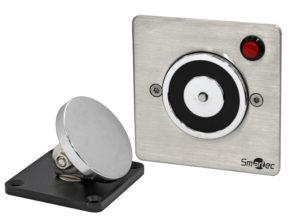 Электромагнитный фиксатор дверей ST-DH603U