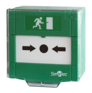 ST-ER115. Устройство разблокировки дверей