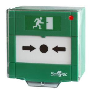 ST-ER115SL-GN. Устройство разблокировки
