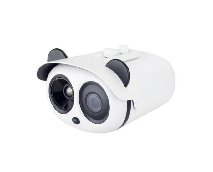 Биспектральная камера для измерения температуры DCTM-108